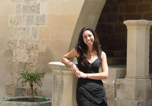 Dall'Europa una borsa di ricerca Marie-Curie per la sangavinese Laura Follesa