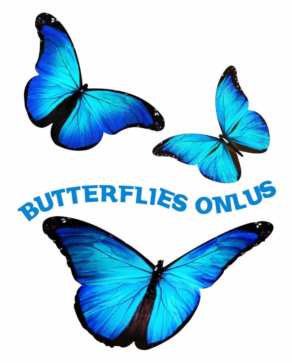 Nasce l'Associazione Butterflies Onlus