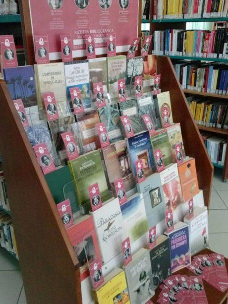 Giornata della donna, una mostra bibliografica fino al 22 marzo