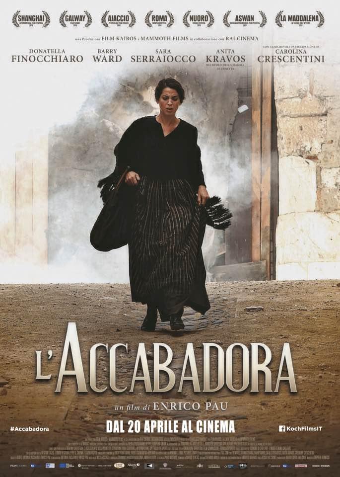 L'Accabadora