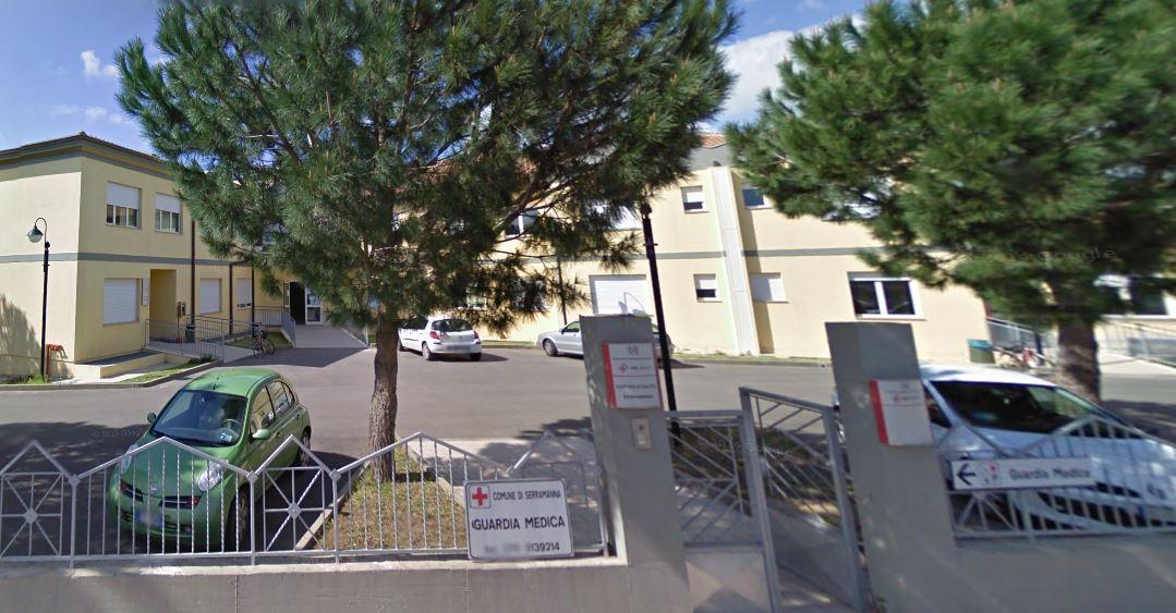 Attive nuove branche specialistiche al Centro di Salute di Serramanna