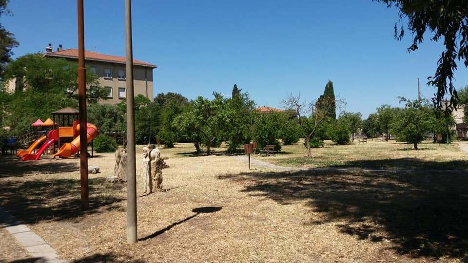 Parco Rolandi