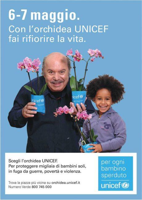 Locandina Unicef