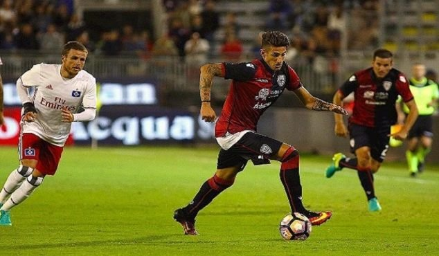 Alessandro Deiola: «Lavoro per dimostrare di essere da Serie A»