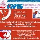 Sardegna, piena emergenza per le scorte di sangue