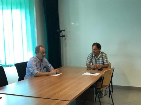 Conferenza territoriale socio sanitaria, Carlo Tomasi confermato presidente