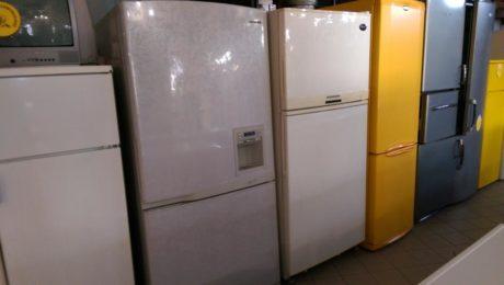 Cercasi frigorifero, anche usato, per associazione di volontariato