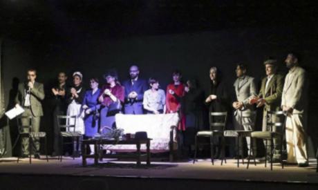 Compagnia Teatrale Nakka Naranta