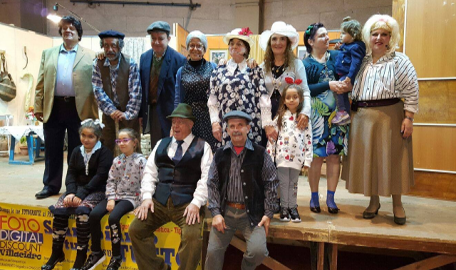 Compagnia Teatrale Sa Spendula