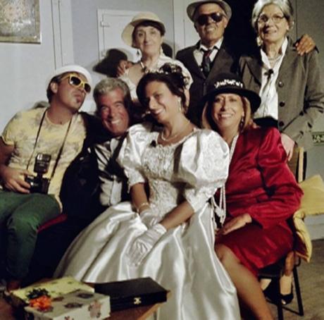 Compagnia Teatrale Su Spassiu