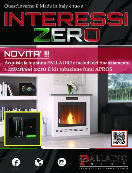 Crea Elettrodomestici - Interessi Zero