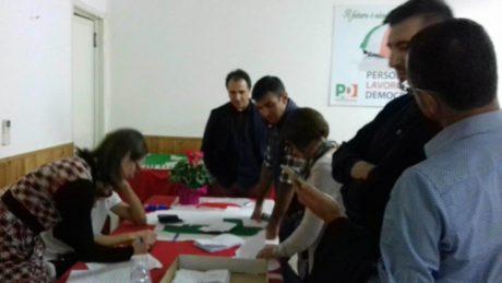 Congresso del PD, rinnovo degli Organismi Dirigenti e dei Segretari Provinciali
