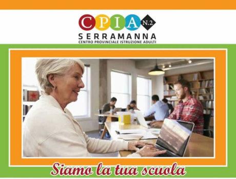 Corsi gratuiti per licenza media, biennio superiore e alfabetizzazione lingua italiana con il CPIA 2