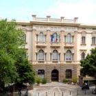 Premio Banco di Sardegna, i giocatori della Dinamo premiano gli studenti di San Gavino
