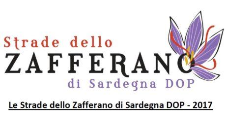 """Bilancio e report su """"Le Strade dello Zafferano di Sardegna DOP - 2017"""""""
