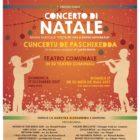 Il Concerto di Natale della Banda Musicale di San Gavino