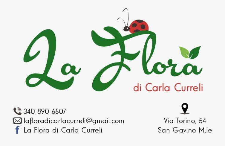 La Flora di Carla Curreli