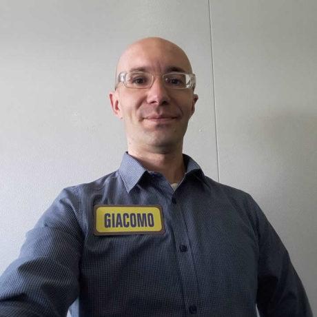 Giacomo Piras
