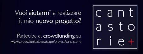 Davide Moreno, crowdfounding per realizzare un sogno