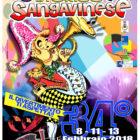 Manifesto Ufficiale Carnevale 2018