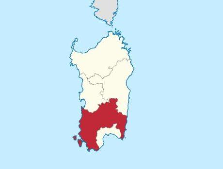 La Provincia del Sud Sardegna (SU)