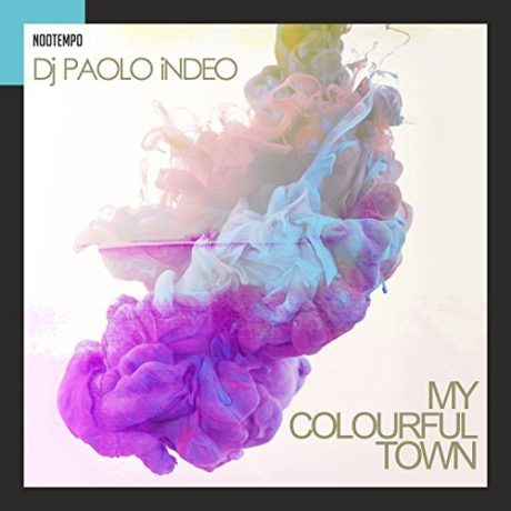 My Colourful Town