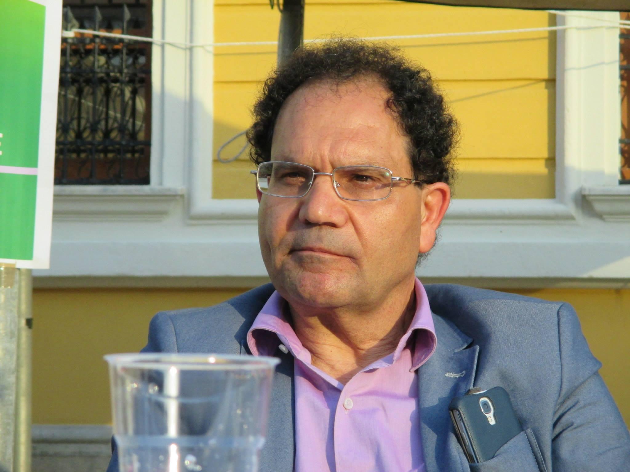 Elezioni politiche, intervista a Carlo Tomasi