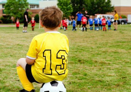 Niente più certificato medico per i bambini sotto i 6 anni