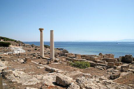 Archeologia e turismo: realtà virtuale e 3D arrivano in Sardegna