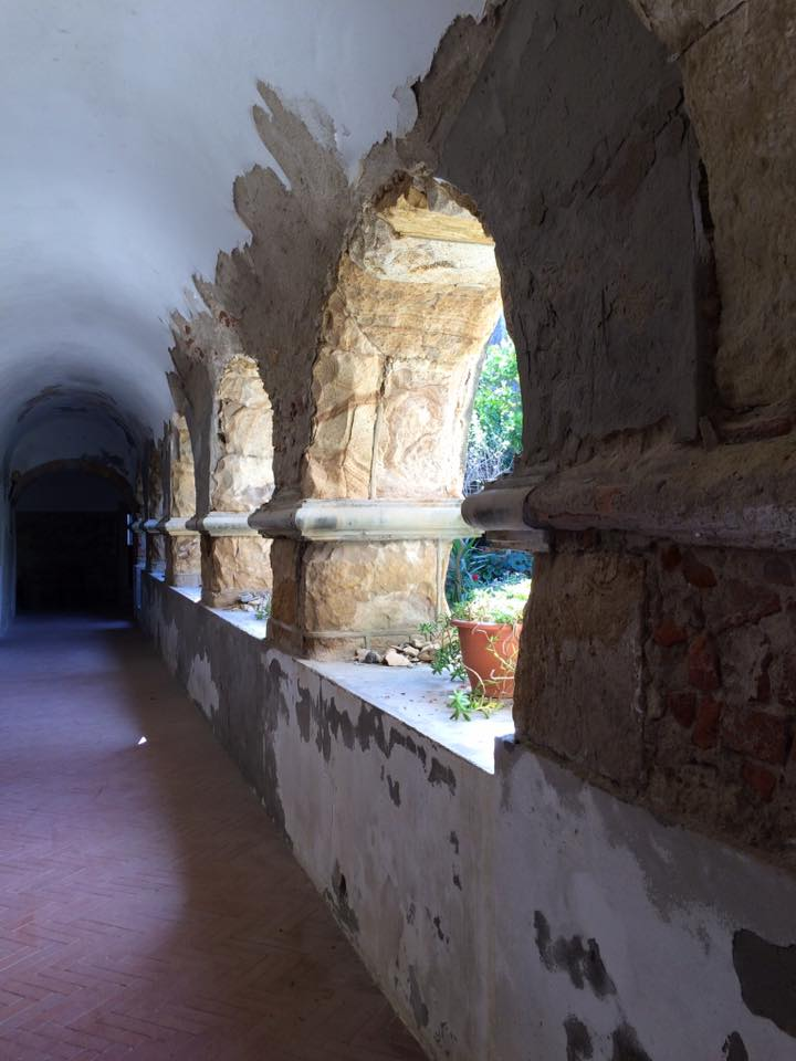 Monumenti Aperti: il Convento di Santa Lucia spalanca le sue porte