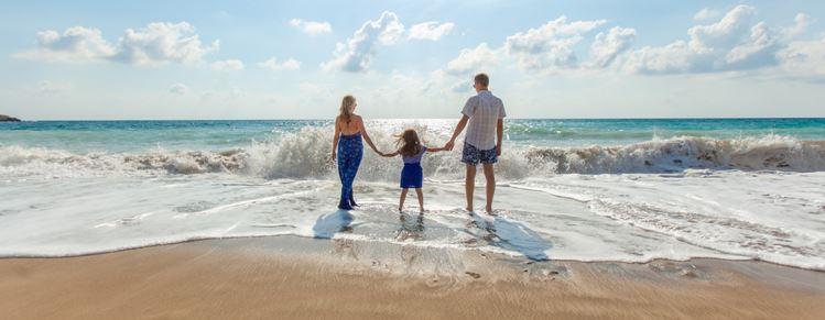 Formentera per le tue vacanze in famiglia