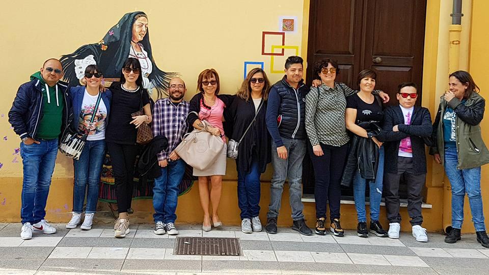 Thalassa Azione, assemblea regionale a San Gavino Monreale