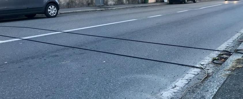 San Gavino Monreale: via ai rilievi del traffico automobilistico