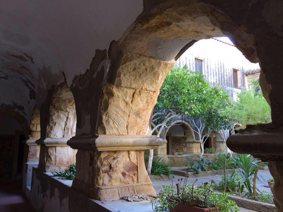 Porte aperte e nuova vita al convento francescano di San Gavino Monreale