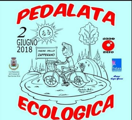 San Gavino, torna la Pedalata Ecologica