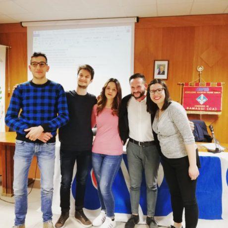 Giovani donatori, nasce la Consulta Giovanile dell'AVIS Medio Campidano