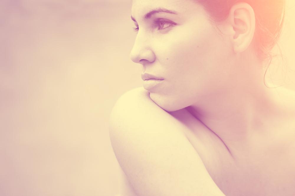 Come idratare la pelle sensibile