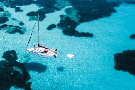 Vacanze in barca a vela in Sardegna: un'esperienza indimenticabile