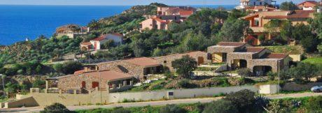 Case vacanze e appartamenti in affitto in Sardegna