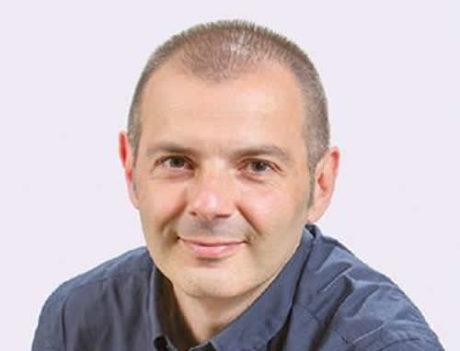 L'assessore Alberto Casu