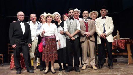 """""""Sa Coia"""", torna in scena la Compagnia Teatrale Muredda"""