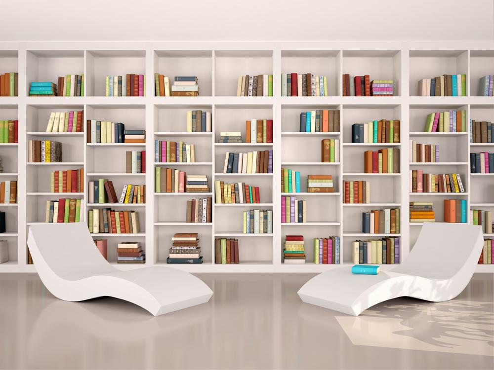 Librerie da terra, di design e da muro: guida alla scelta | San ...