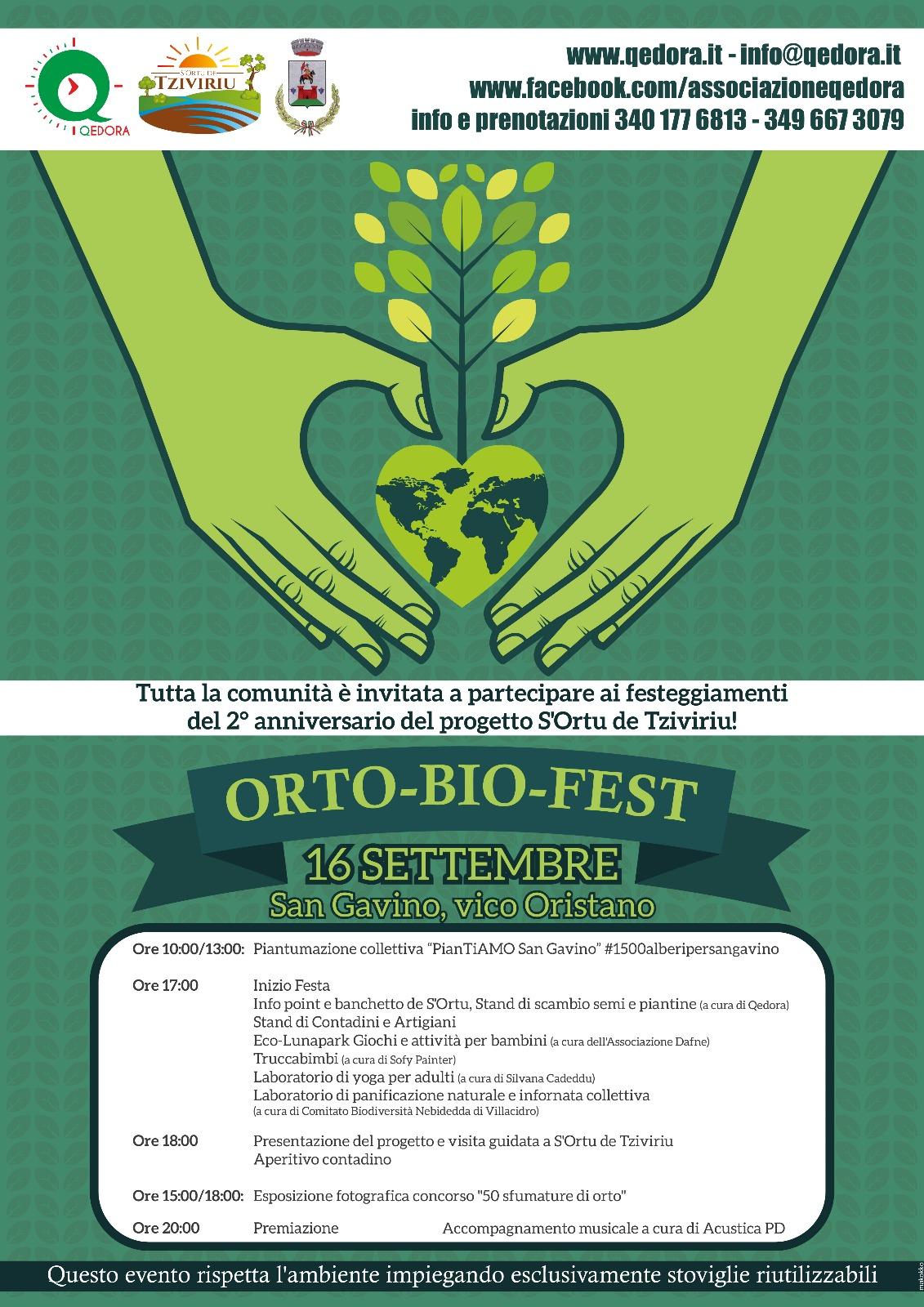 Orto Bio Fest