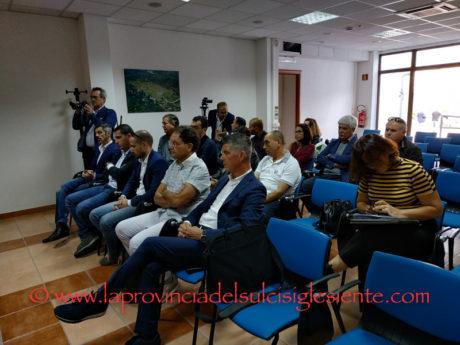 Il Consiglio metropolitano di Cagliari ha trasferito ufficialmente € 14.580.702,98 (dovuti) alla provincia del Sud Sardegna