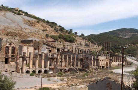 Tramas, un'associazione per la valorizzazione del patrimonio di Guspini e Arbus