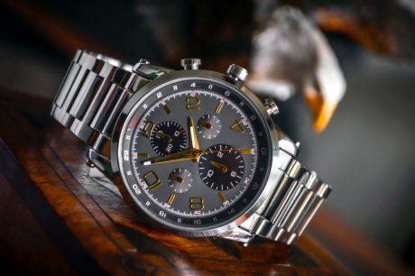 Il mercato degli orologi in Italia: stime e numeri