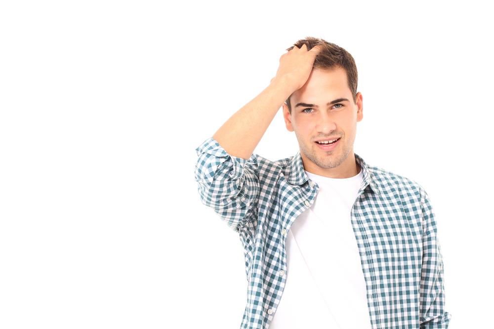 Tutte le controindicazioni del trapianto di capelli in Italia
