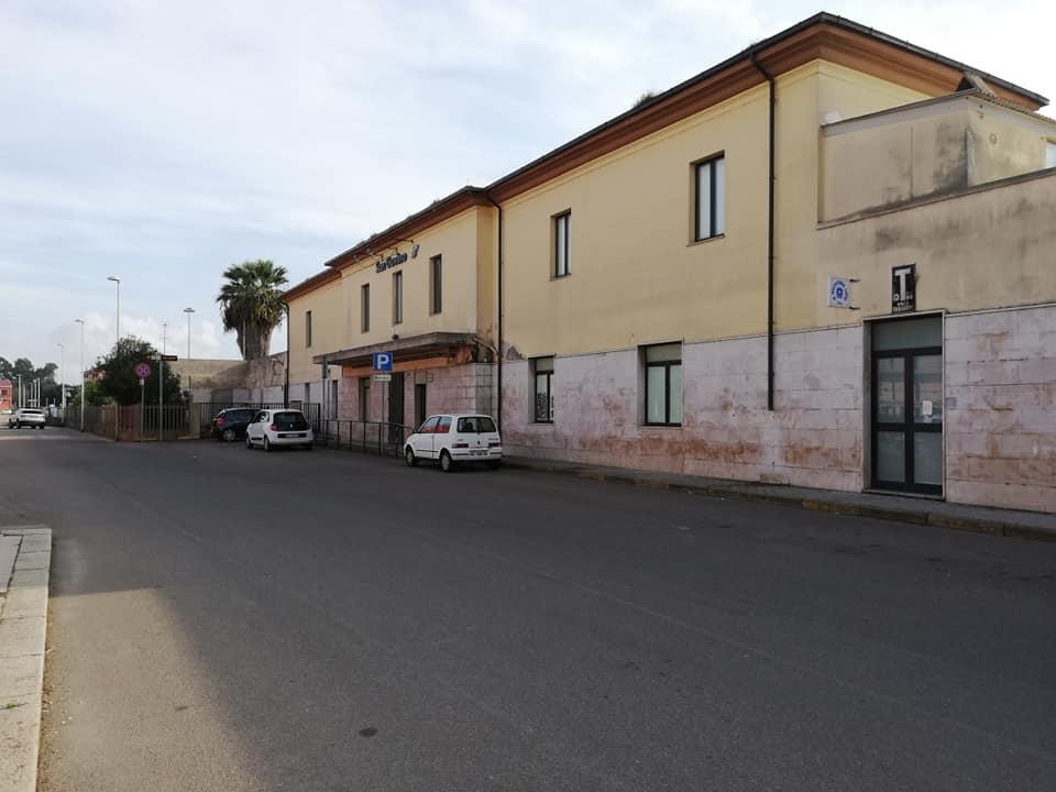 Vecchia Stazione, il Comune acquisisce l'area fino al 2032
