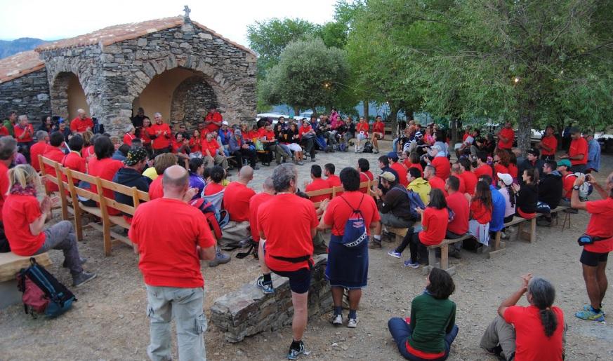 Montagnaterapia, a San Gavino Monreale il convegno nazionale