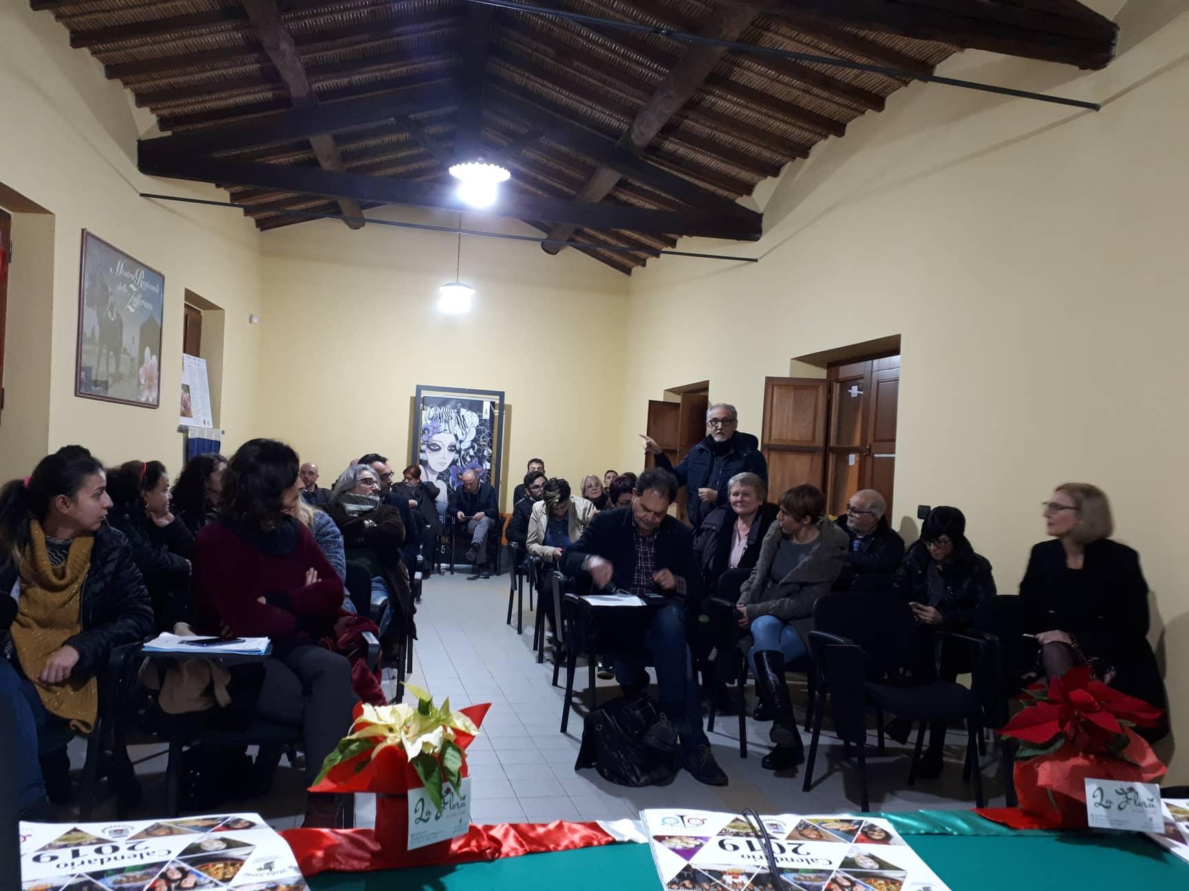 """La CPO presenta il progetto """"Totus Imparis"""""""